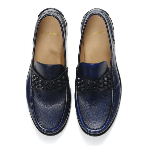 RINO CLOVES LOAFERS