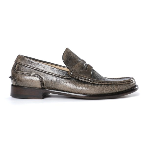 RINO PENNY LOAFERS