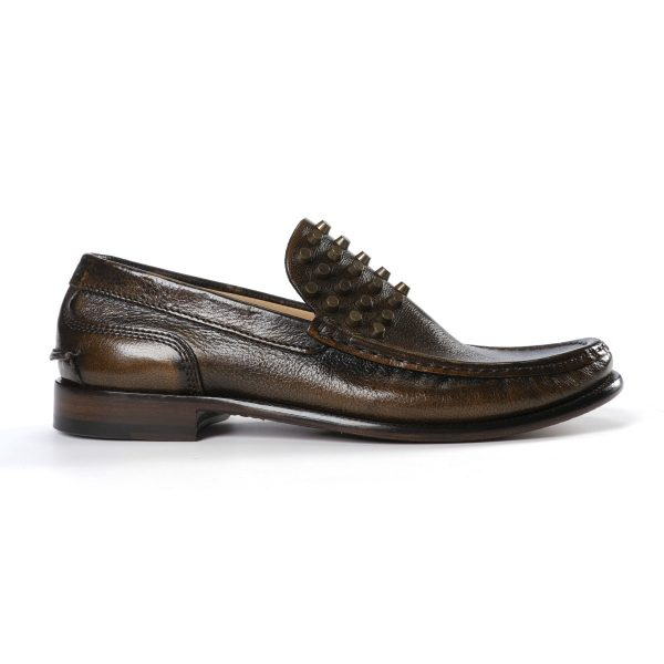 RINO PRIDE CLOVES LOAFERS