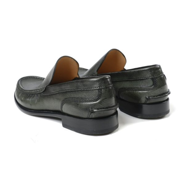 RINO SMOOTH LOAFERS