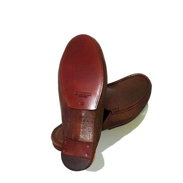 LOUNGE SMOOTH LOAFERS