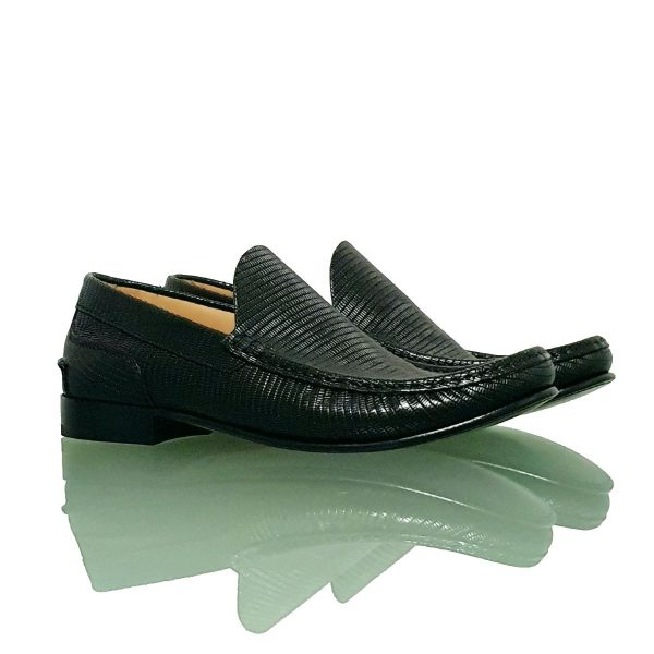 DANDY SMOOTH LOAFERS